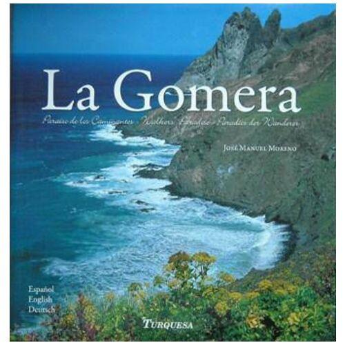 La Gomera, the Walkers Paradise