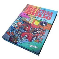 Comic Pepe Gotera y Otilio - Campeones Risa