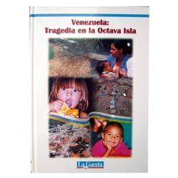 Venezuela 8. Island Tragedy
