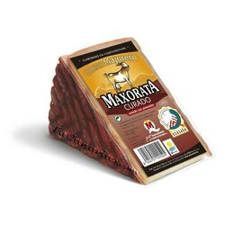 Maxorata reifen Käse wedge Paprika 300 g. - 2016 World Gold