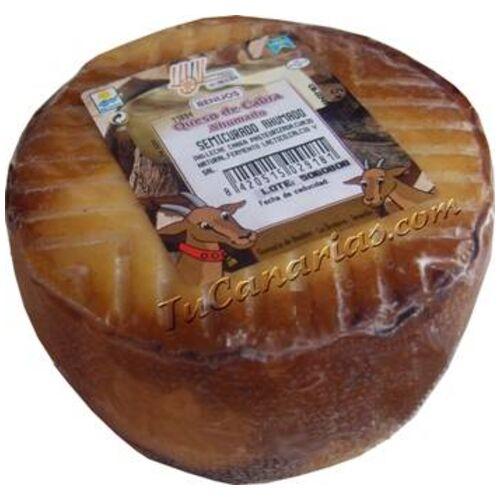 Benijos Cheese Medium Ripened Smoked 600 g - 2011 World Gold