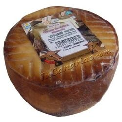 Benijos Cheese Medium Ripened Smoked 600 g - 2011 World Gold