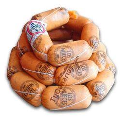 Soft Sausage Chorizo Teror Los Nueces 2 Kg