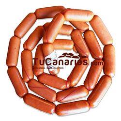 Chorizo Perro Soft Sausage 24 Units