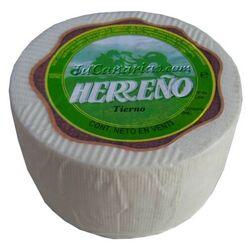 Queso Herreño Blanco 1100 g.