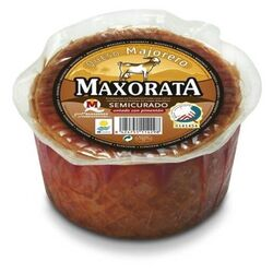 Maxorata Cheese Medium Ripened Paprika 1200g Super Gold