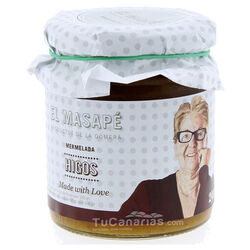 Fig Extra Jam Masape Natural 290g