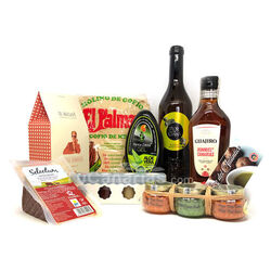 Gift Lot Yaiza Canary Islands Products