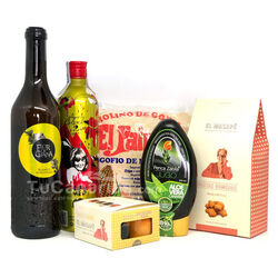 Gift Lot Acaymo Canary Islands Products