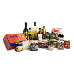 Gift Lot Islas Canarias Canary Islands Products