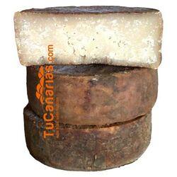 Gran Canaria Hartkäse Handwerker 1 kg