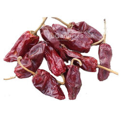 Dried La Palma Pepper First Quality 1 Kg
