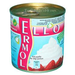 Nata montar Ello Ermol 250g