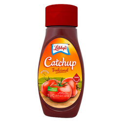 Catchup Libbys Tomato Sauce Ketchup 450g
