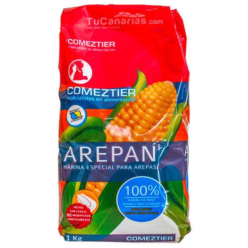 Flour Comeztier Arepas 1 Kg