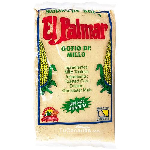 Diet Mais Gofio El Palmar 500g