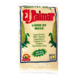 Diet Corn Gofio El Palmar 500g