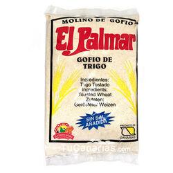 Gofio Trigo El Palmar Regimen 500g