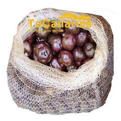 Papas Negras Yema de Huevo 1 kg