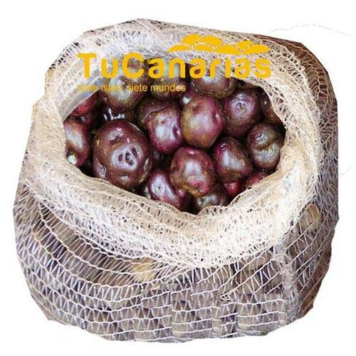 Black Potatoes 30 Kg